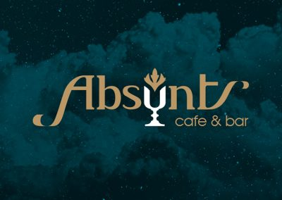 ABSYNT CAFE & BAR